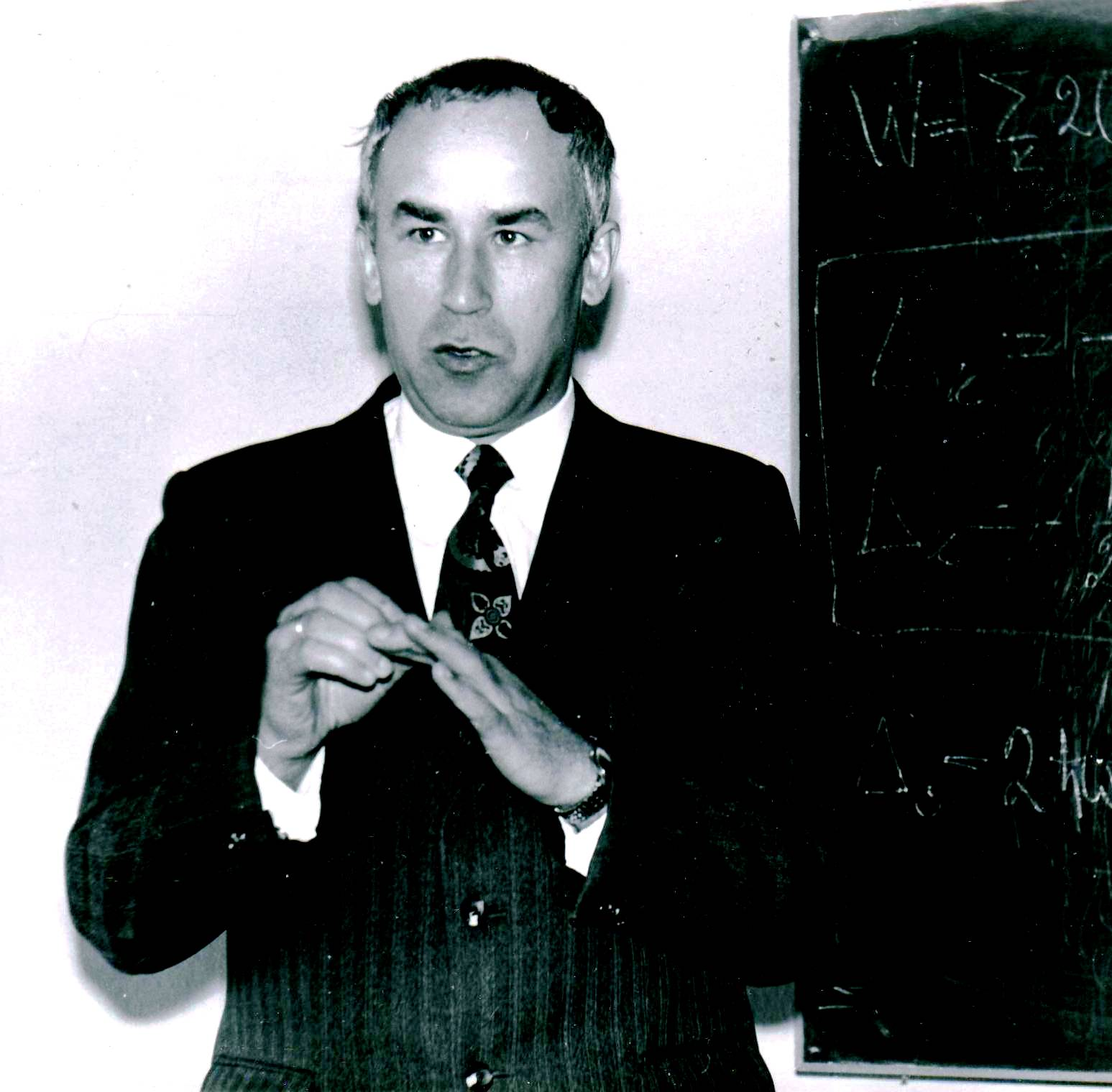 Д.Я.Петрина