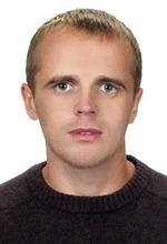 Volodymyr Tesko